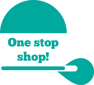 One time shop